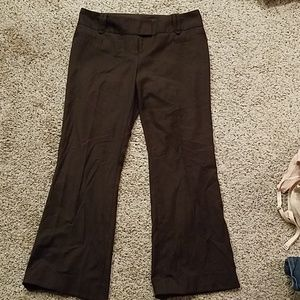 Drew Fit 8S Dress Pants